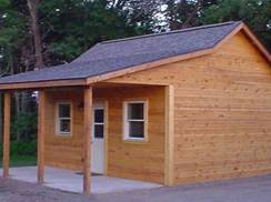Image for Deeg's Outdoor Adventure Cabin Rentals